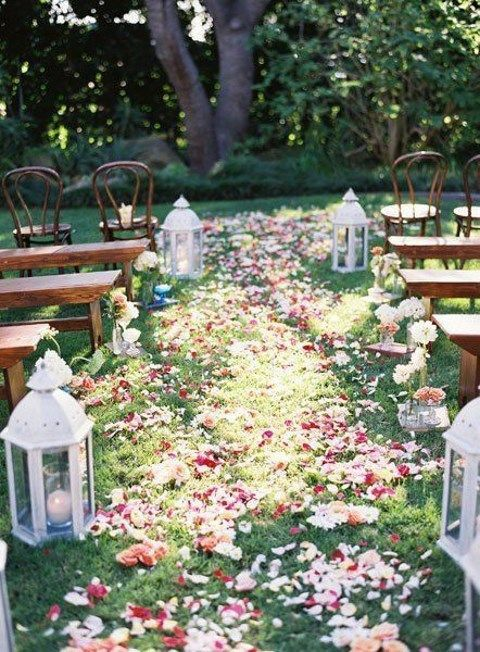 Refreshing Summer Wedding Ideas to Rock
