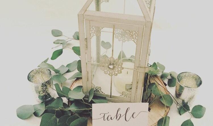 Romantic Greenery Wedding Centerpieces 1407505466263124726