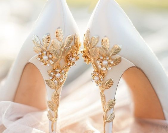 Stylish Summer Wedding Shoes That Inspire 1172192385737235942