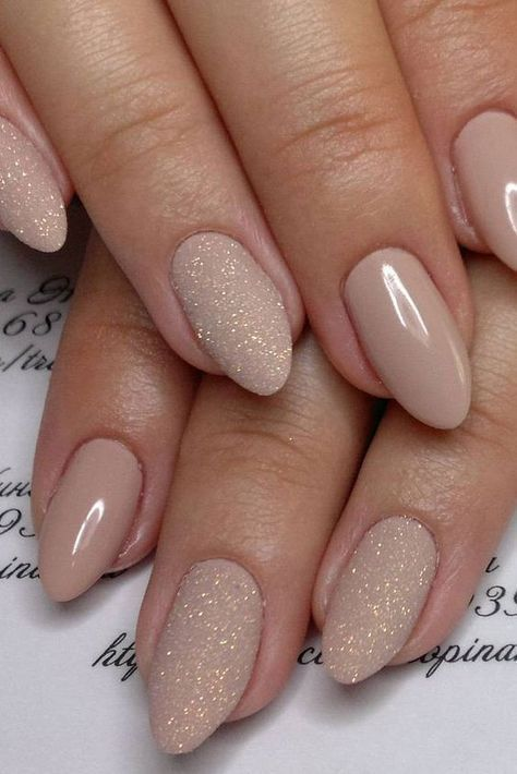 Chic Summer Wedding Nail Ideas to Love