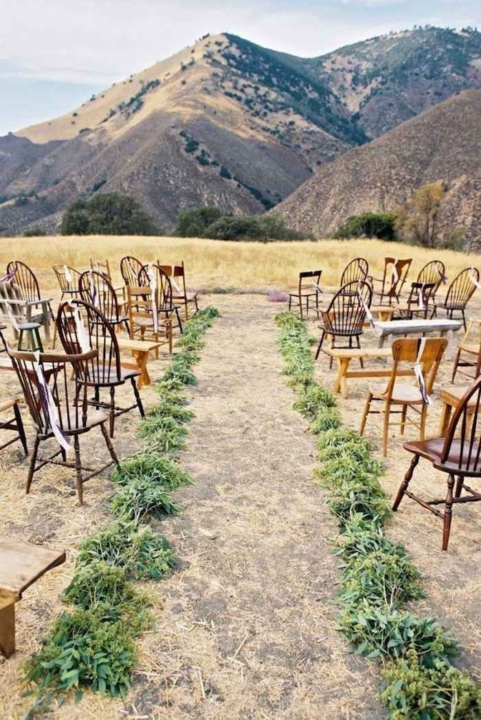Breath-taking Mountain Wedding Photo Ideas