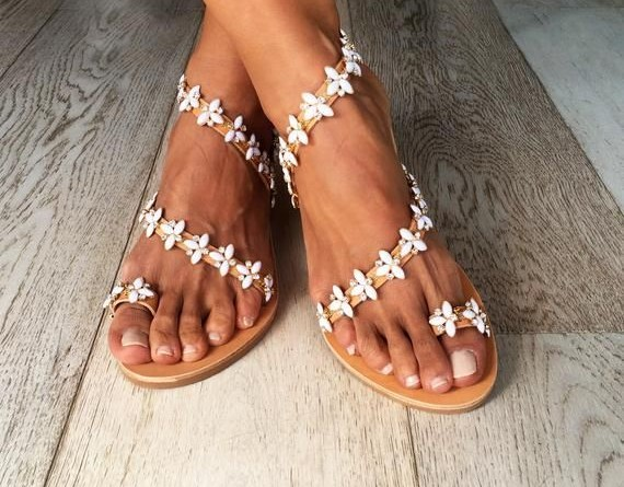 Comfy Wedding Sandals to Blow Your Mind Away 1843791680165022989