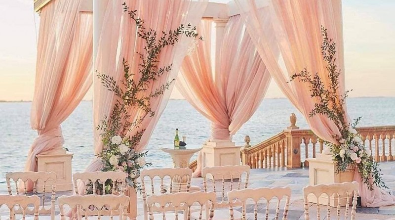 Awesome Coral Wedding Ideas You Cant Miss (11)