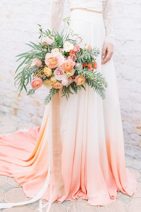 Awesome Coral Wedding Ideas You Can't Miss!