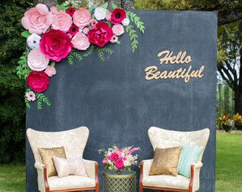Awesome Wedding Flower Decoration Ideas (33)