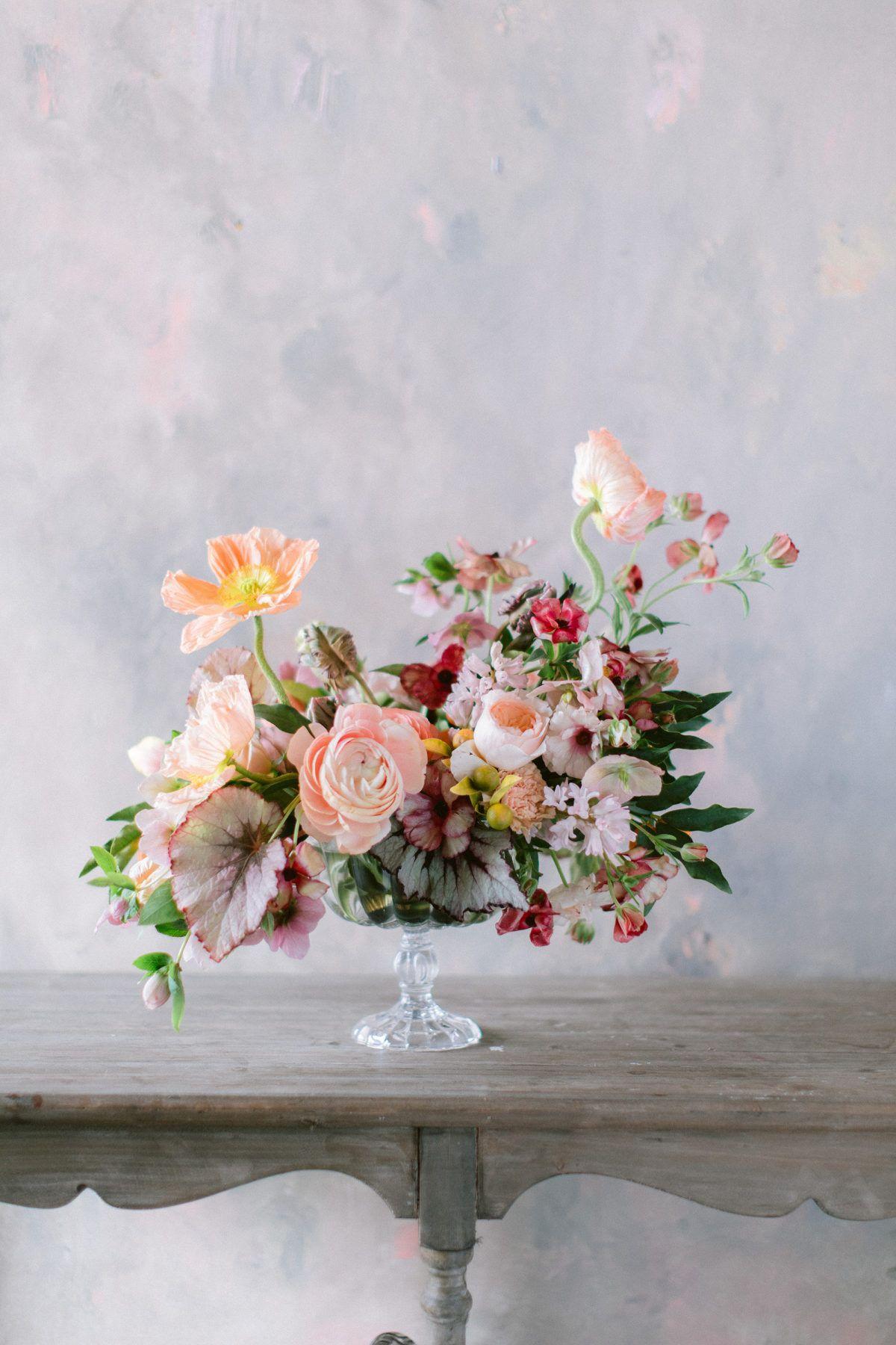 awesome bathroom flower decorations | 33 Awesome Wedding Flower Decoration Ideas