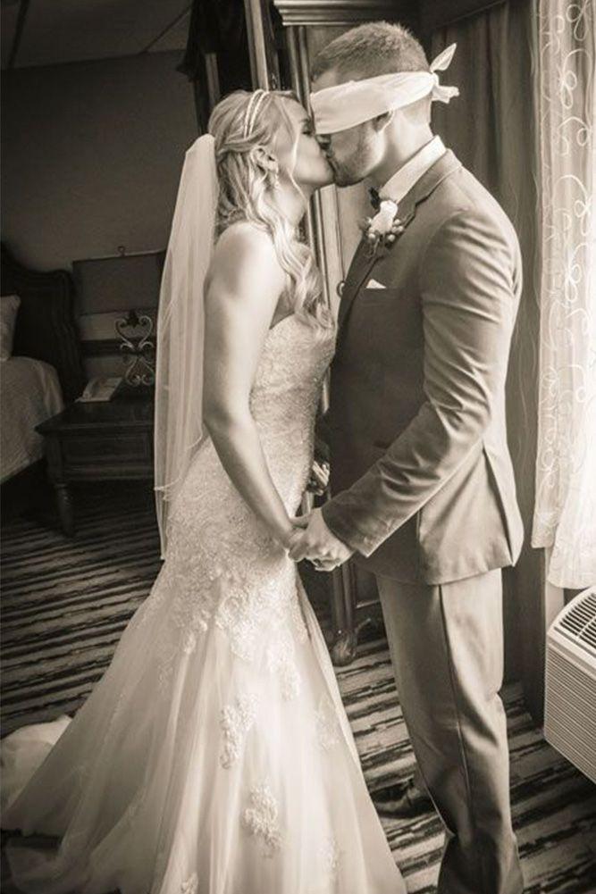 Creative Wedding Photo Ideas Worth Stealing