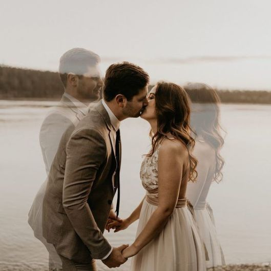 Creative Wedding Photo Ideas Worth Stealing