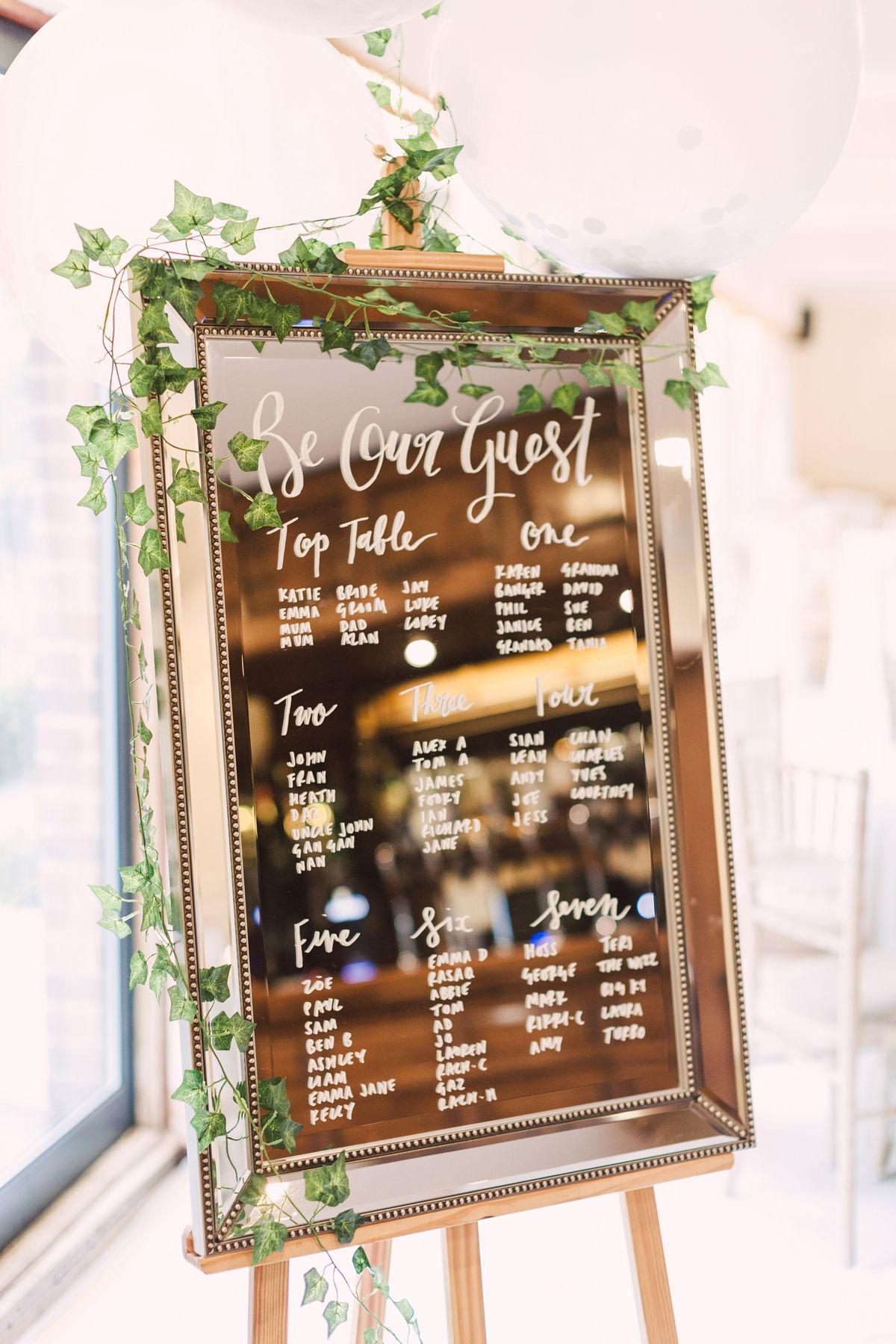 Vintage Wedding Table Décor Ideas to Love