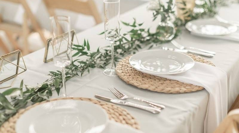Vintage Wedding Table Decor Ideas to Love (5)