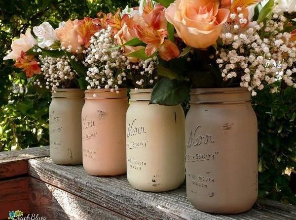 Adorable Fall Wedding Centerpieces to Rock 1850828554579950622