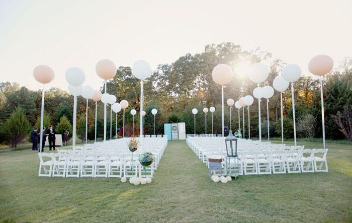 Amazing Wedding Decor with Balloons 1519110294537152654