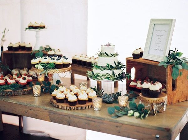 Awesome Wedding Dessert Bar Ideas to Rock 1843510205185214175