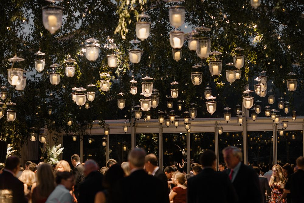 Romantic Vineyard Wedding Decorations That Inspire