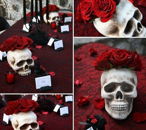 Unique Halloween Wedding Ideas 1633952085023589607