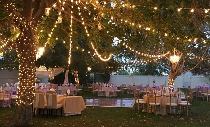 Inspiring Garden Wedding Decoration Ideas 1312226186668217399