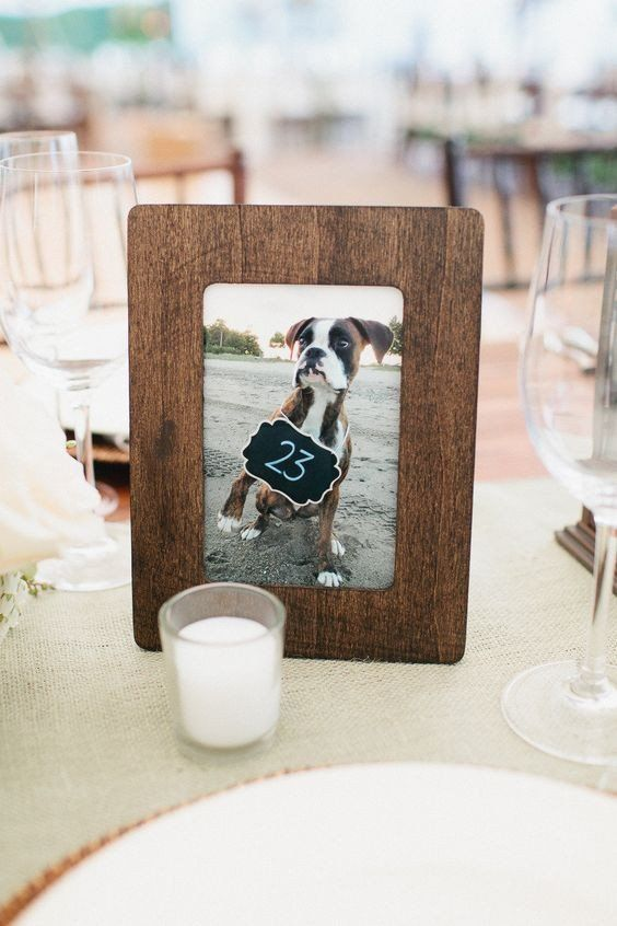 Creative Wedding Table Number Ideas to Stand Out 152706258125425063