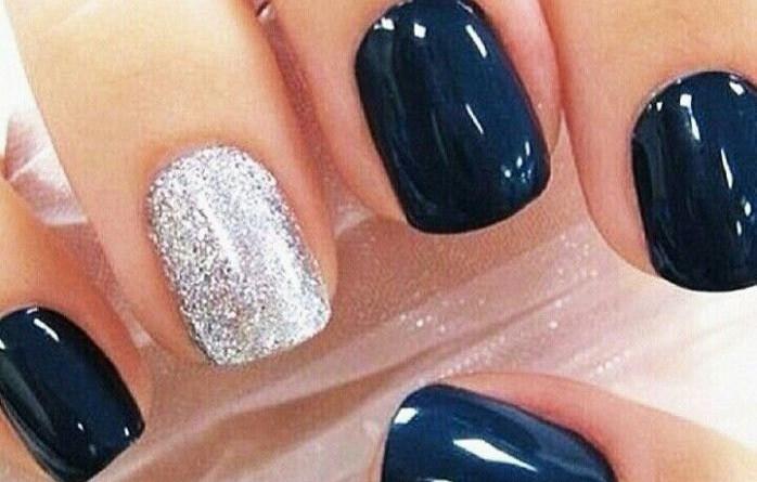 Stunning Winter Wedding Nail Ideas to Shine 1409194316144493937
