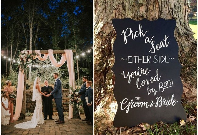30 Small and Intimate Wedding Ideas to Enjoy