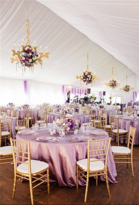 Fabulous Lavender Wedding Ideas That Shine