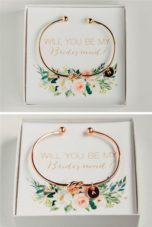Fun and Creative Bridesmaid proposal ideas