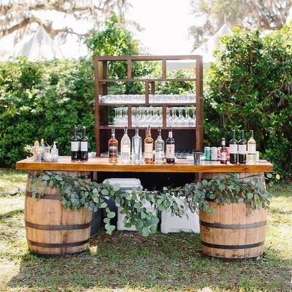 Perfect Backyard Wedding Ideas for Any Season